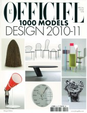 L'OFFICIEL_1000_MODELS_DESIGN_Aug_2010